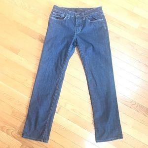 Joe's Jeans Braxton Straight Leg Men's Size 30